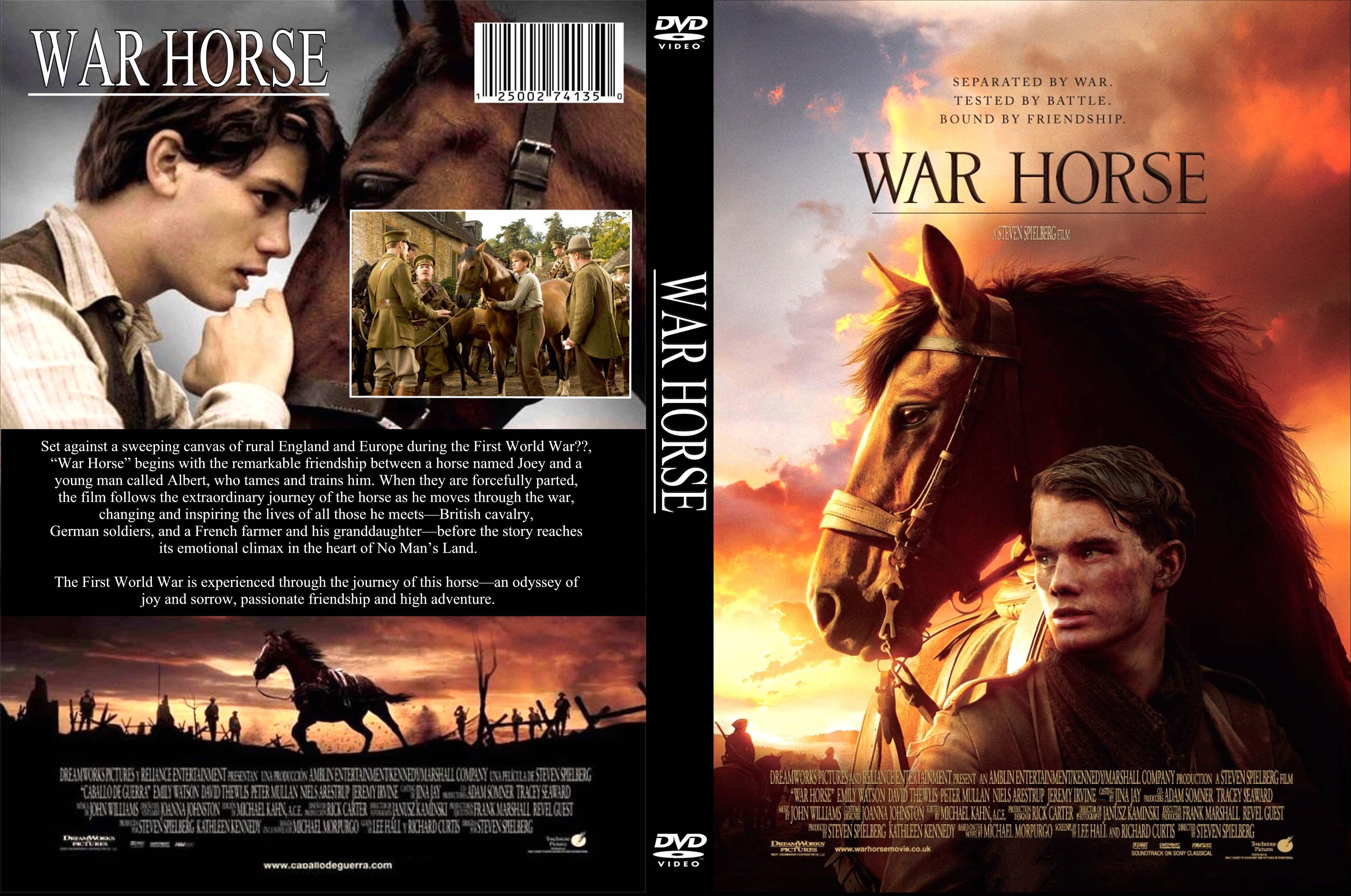 战马warhorse(2011)图片