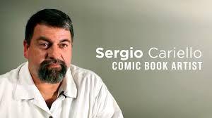 赛尔西奥·卡列洛