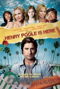 《亨利·普尔驾到》电影海报